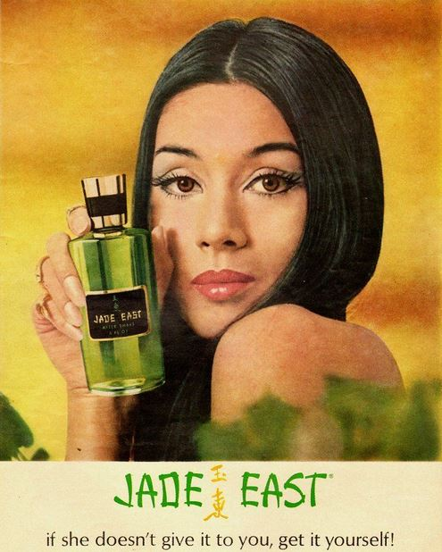 jade east aftershave
