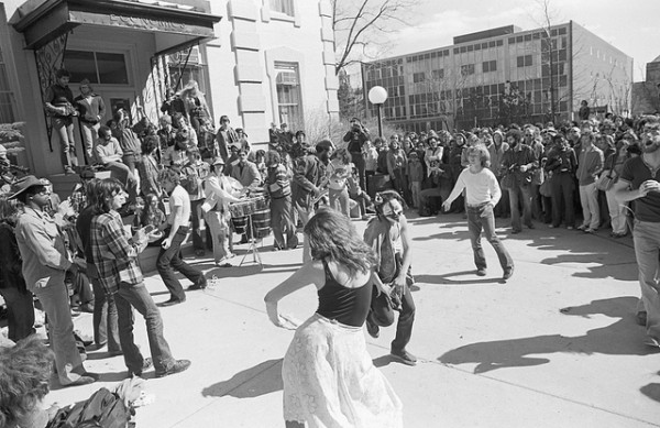 Ann Arbor, MI April 1st, 1978