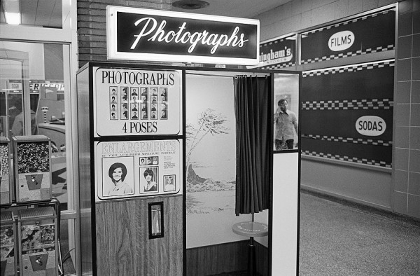 detroit photo boot