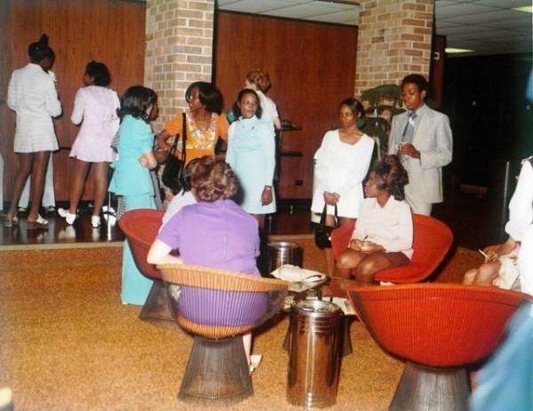 70s college