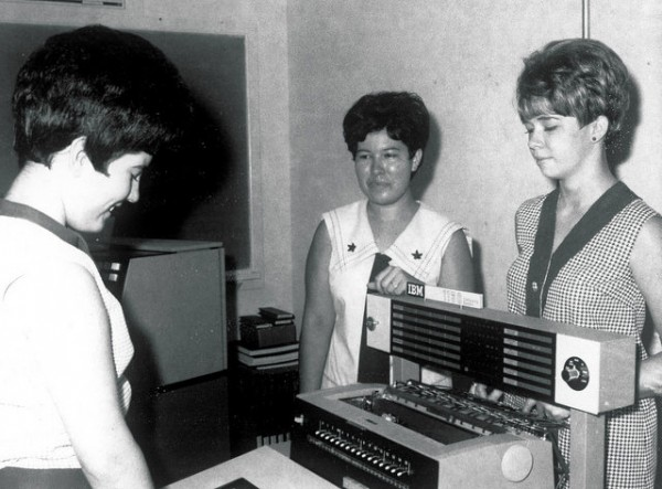 1960s college