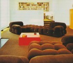 1970s Home Interior