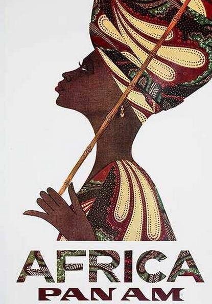 Africa Pan Am