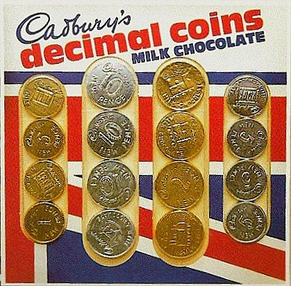 Milk Coins