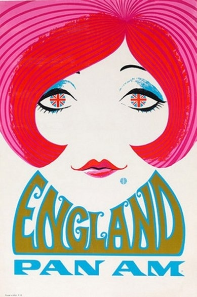 Pan Am England