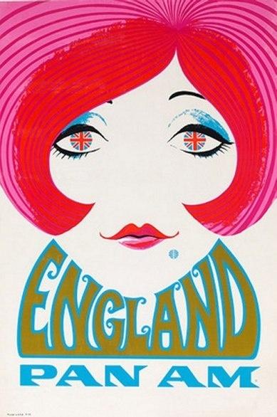 Pan Am England