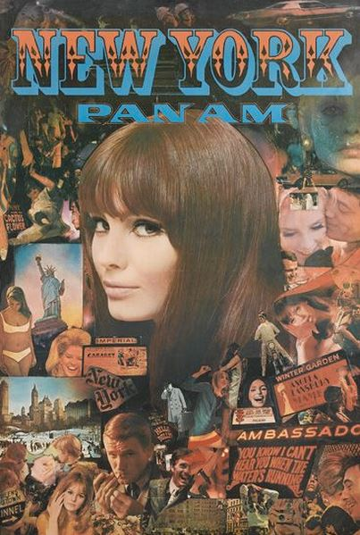 Pan Am New York