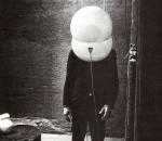 Walter Pichler tv helmet
