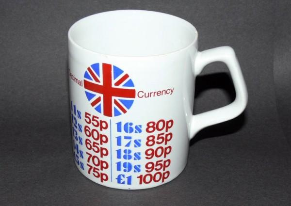 decimal mug