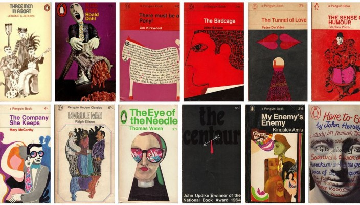 Alan Aldridge Book Covers