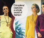 Australian women's Weekly Swinging sixties