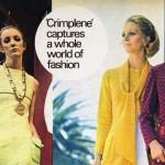 Australian Women's Weekly Adverts