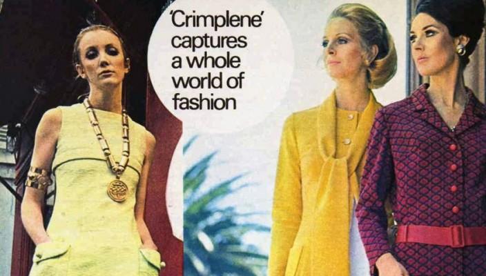 Australian women's Weekly Swinging sixties