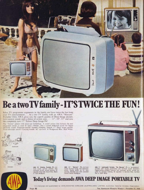 two TV Family