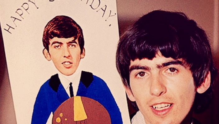 On The Cards Greetings From The Sixties Voices of East Anglia – Beatles Birthday Cards
