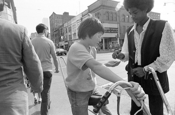 Toronto 1972