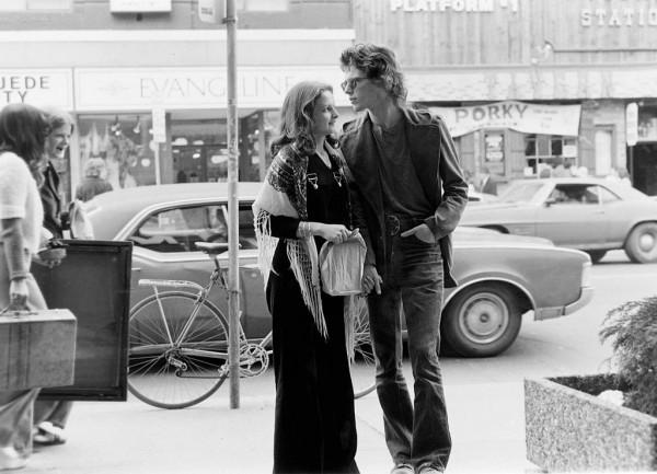 Yonge Street Toronto seventies