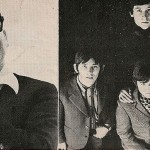 The Small Faces and Roy Orbison 1967 Tour Program