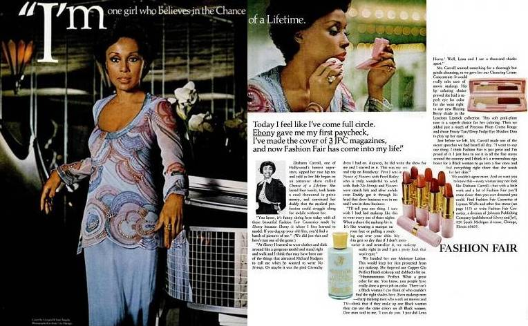 1970s ad make up