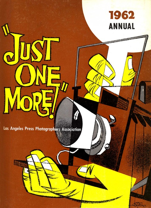 Just One More Time Annual 1962