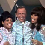 Frank Sinatra and The Fifth Dimension