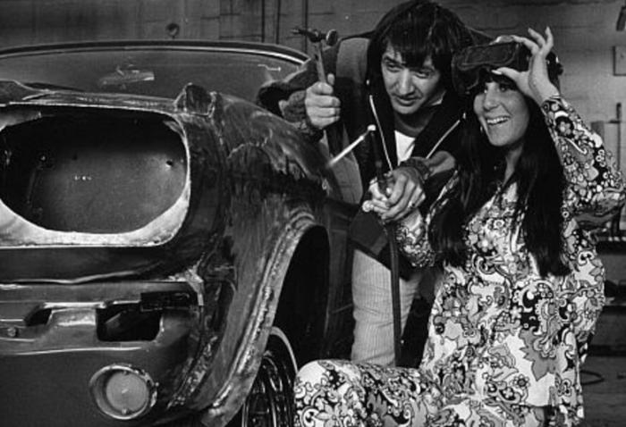 Cher Car