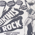 Bikinis Y Rock – Groovy Seventies Mexican Film