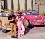 sonny and cher mustangs
