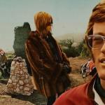 Liberta' E Paura – Ten Italian Easy Rider Lobby Cards