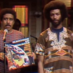 Saturday Night Live 1975 – Gil Scott-Heron and Richard Pryor